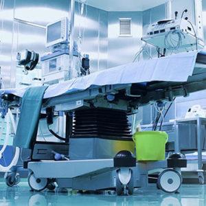 Poradnia chirurgiczna